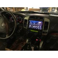 "Автомагнитола IQ NAVI T58-2910 Toyota Land Cruiser Prado 120 (2002-2009) 9"""