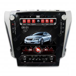 "Автомагнитола IQ NAVI T58-2918-TS Toyota Camry (XV50) (2011-2014) / Camry V55 (2014-2018) 12,1"" Tesla Style"
