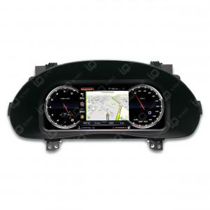 Электронная приборная LCD-панель IQ NAVI LCD-TY03 для Toyota Corolla (E160) (2012+)