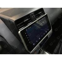 "Автомагнитола IQ NAVI T58-2929 Toyota Land Cruiser Prado 150 Restyle II (2017+) 10,1"""