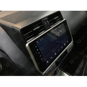 "Автомагнитола IQ NAVI T58-2929PFS Toyota Land Cruiser Prado 150 Restyle II (2017+) 10,1"""