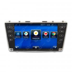 """Автомагнитола IQ NAVI T58-2902 Toyota Camry (XV40) (2006-2011) 9"""""""