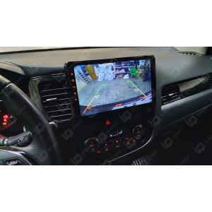 """Автомагнитола IQ NAVI T58-2007PFS Mitsubishi Outlander III (2012+) 10,1"""""""