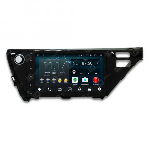 """Автомагнитола IQ NAVI T58-2931 Toyota Camry (XV70) (2018+) 10,1"""" (для комплектации с монохромным дисплеем)"""
