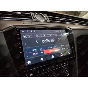 """Автомагнитола IQ NAVI T58-3008PFS Volkswagen Passat (B8) (2014+) 10,1"""""""
