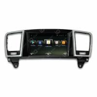 """Автомагнитола IQ NAVI T54-1013CD Mercedes GL-Class (X166) (2012-2015) / ML-Class (W166) (2011-2015) 7"""" с Carplay"""