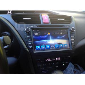 """Автомагнитола IQ NAVI D4-1505 Honda Civic 5D (2005-2011) 8"""""""