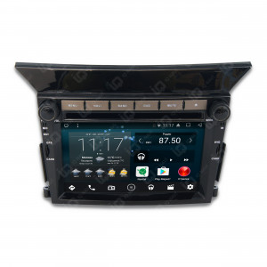 """Автомагнитола IQ NAVI D4-1508 Honda Pilot II (2006-2015) 6,2"""""""