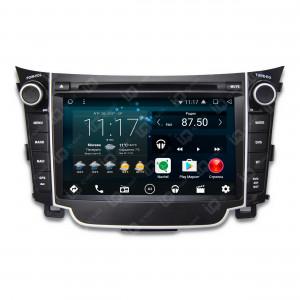 """Автомагнитола IQ NAVI D4-1603 Hyundai I30 (2011-2017) 7"""""""
