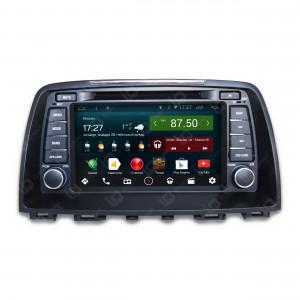"""Автомагнитола IQ NAVI D4-1907 Mazda 6 (GJ) (2012-2015) 8"""""""
