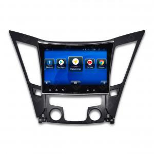 "Автомагнитола IQ NAVI T58-1609C Hyundai Sonata VI (YF) (2010-2013) 9"""