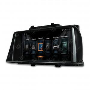 """Автомагнитола IQ NAVI T58-1104C BMW 5er (F10 / F11) (2010-2013) 10,25"""" AUX"""