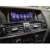 """Автомагнитола IQ NAVI T58-1122C BMW X3 (F25) (2010-2014) 8,8"""" AUX"""