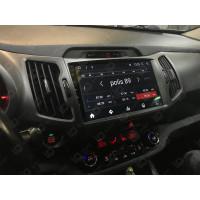 "Автомагнитола IQ NAVI T58-1711CFHD Kia Sportage III (SL) (2010-2016) 9"""