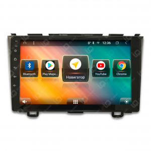 Магнитола IQ NAVI TS9-1506PFHD Honda CR-V III (2007-2012)