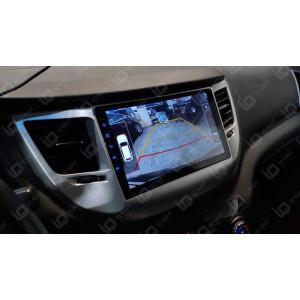 Магнитола IQ NAVI TS9-1612PFHD Hyundai Tucson III (TL) (2015-2018)