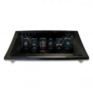 """Автомагнитола IQ NAVI T54-1110C BMW X5 (E70) (2006-2010) / X6 (E71) (2007-2012) 8,8"""" AUX"""