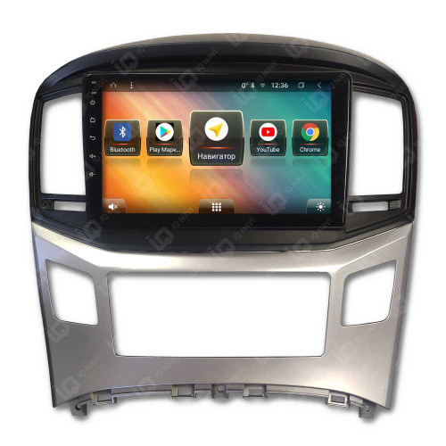 Магнитола IQ NAVI TS9-1618PFHD Hyundai H-1 (Starex) Restyle (2015+)