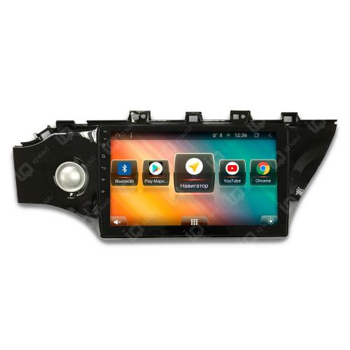 Магнитола IQ NAVI TS9-1719PFHD Kia Rio IV / X-Line (2017-2020)