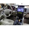Магнитола IQ NAVI TS9-2910PFHD Toyota Land Cruiser Prado 120 (2002-2009)