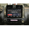 Магнитола IQ NAVI TS9-2911PFHD Toyota Land Cruiser Prado 150 (2009-2013)
