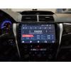 Магнитола IQ NAVI TS9-2918PFHD Toyota Camry V55 (2014-2018)