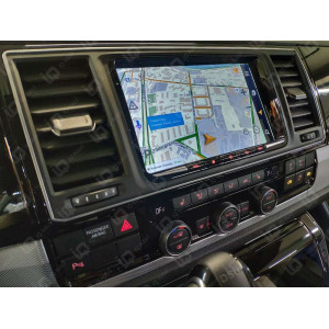 Автомагнитола IQ NAVI TS9-2505PHD Skoda / Volkswagen