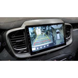 Магнитола IQ NAVI TS9-1715PFHD Kia Sorento Prime (UM) (2015-2020)
