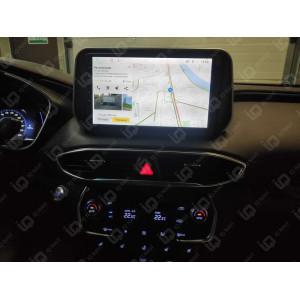 Магнитола IQ NAVI TS9-1620PFHD Hyundai Santa Fe IV (2018+)