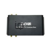 Универсальный цифровой DVB-T2 тюнер DVB02 (4 антенны)