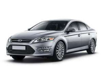 Mondeo IV Restyle (2010-2014)