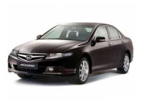 Accord 7 Restyle (2005-2008)