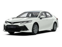Camry (XV70) Restyle (2021+)