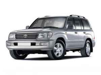 Land Cruiser 100 (2002-2007)