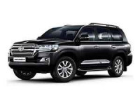Land Cruiser 200 Restyle (2015+)