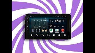 Магнитола IQ NAVI на Андроиде для Хонда ЦРВ 5